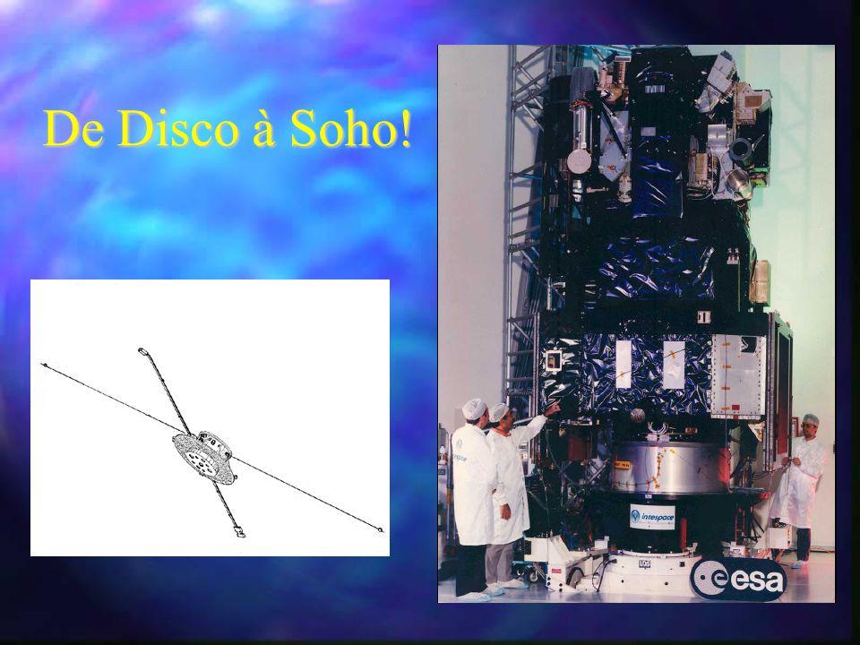 De Disco à Soho!