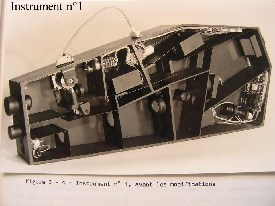Instrument n°1