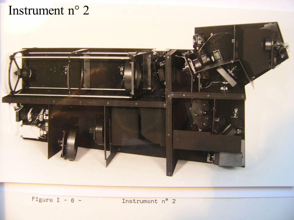 Instrument n° 2