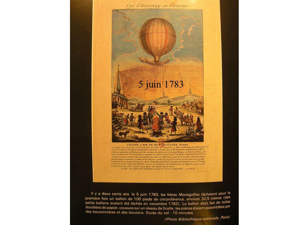5 juin 1783