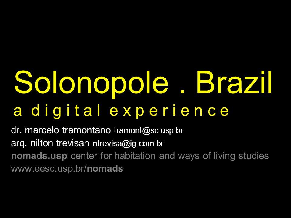 Solonopole. Brazil a d i g i t a l e x p e r i e n c e dr.
