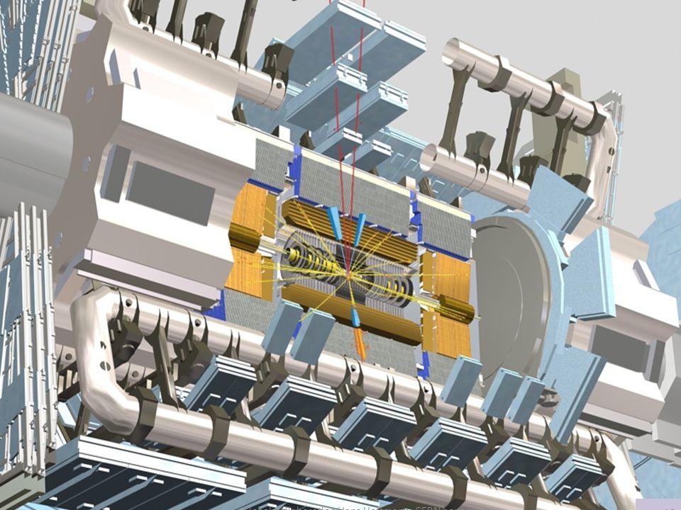 24-04-09 M.Nessi ATLAS Global collaboration Hans Hoffmann, CERN honorary 16