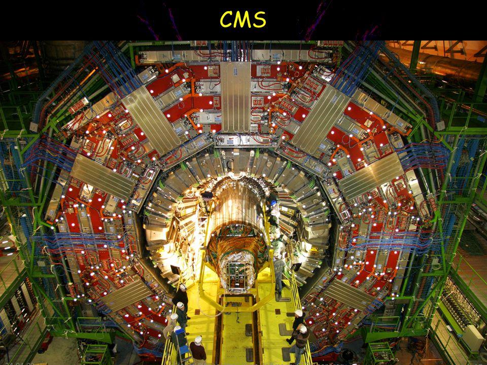 CMS 24-04-09 27 Global collaboration Hans Hoffmann, CERN honorary