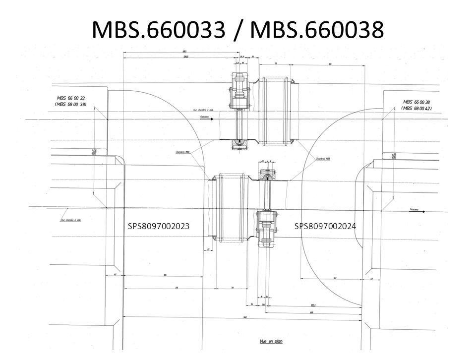MBS.660033 / MBS.660038 SPS8097002023SPS8097002024
