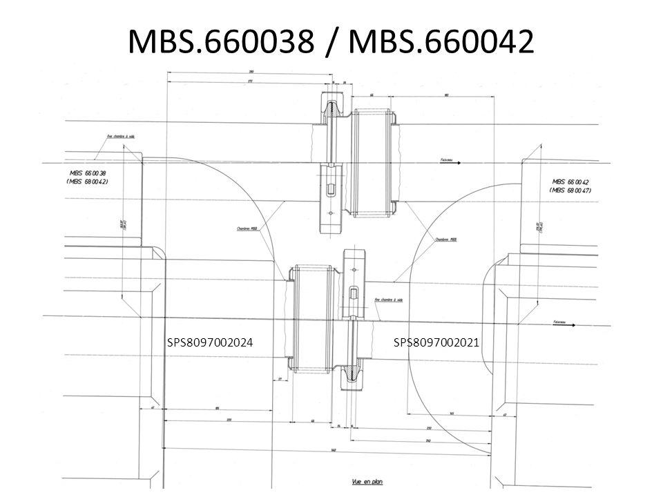 MBS.660038 / MBS.660042 SPS8097002024SPS8097002021