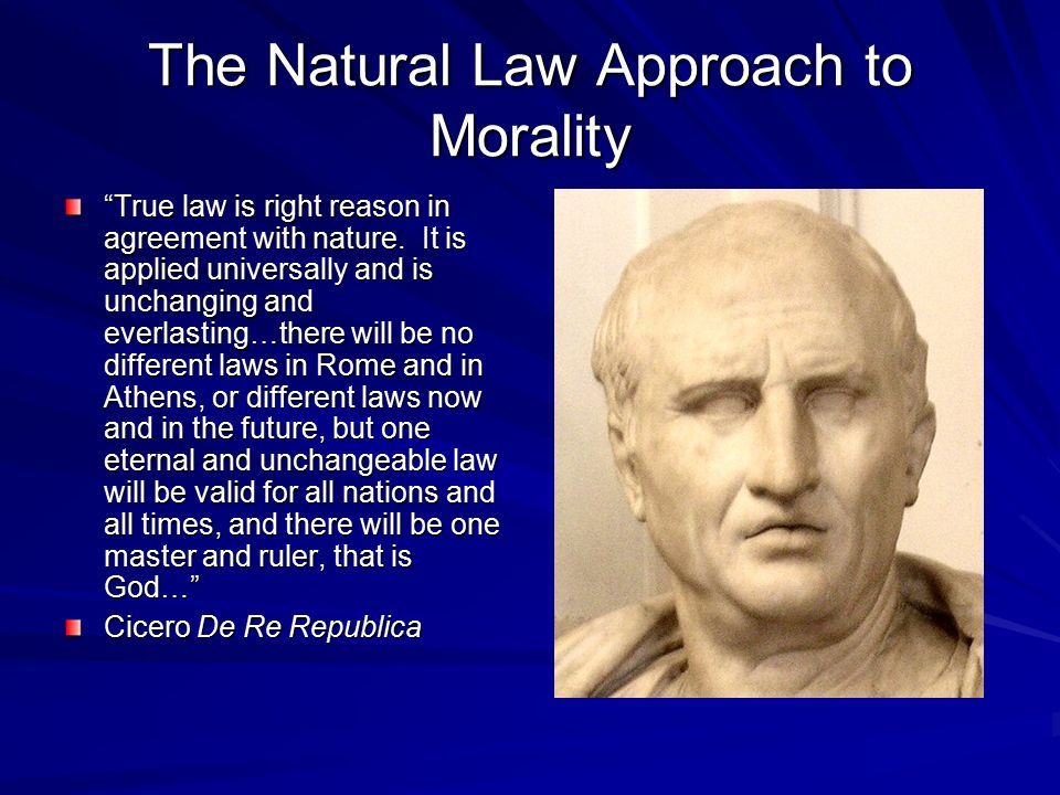 st thomas aquinas morality and natural law essay This essay offers an account of the natural law theory of the christian theologian, st thomas aquinas, and argues that both proponents and opponents of natural law tend generally to misrepresent his theory.