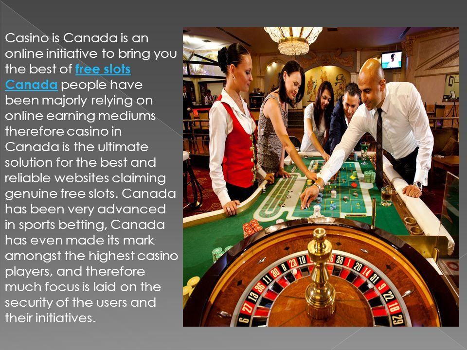 Online sport gambling canada casino script download