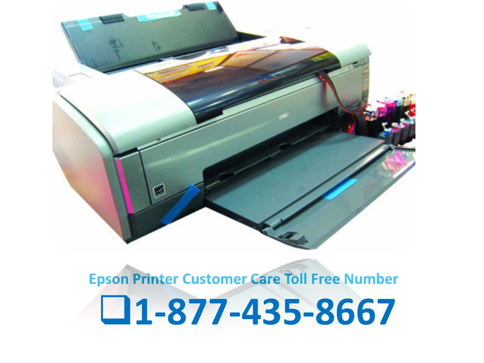 contact epson printer technical support