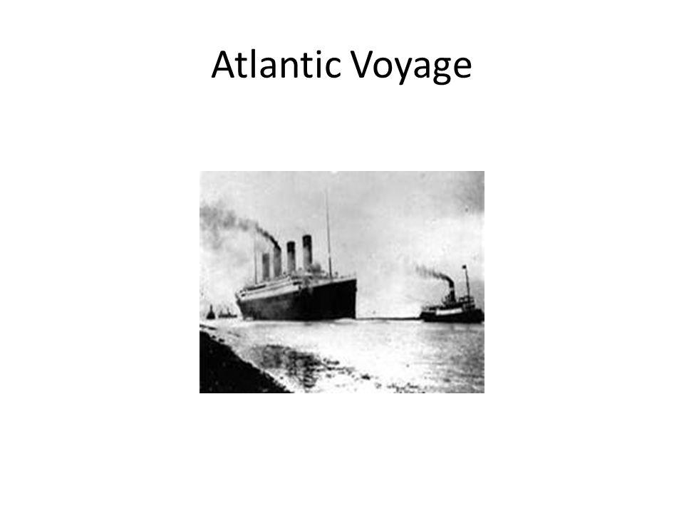 Atlantic Voyage