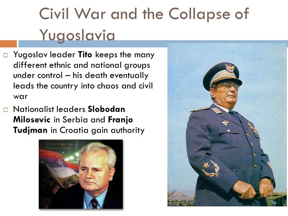 jugoslavias leder tito