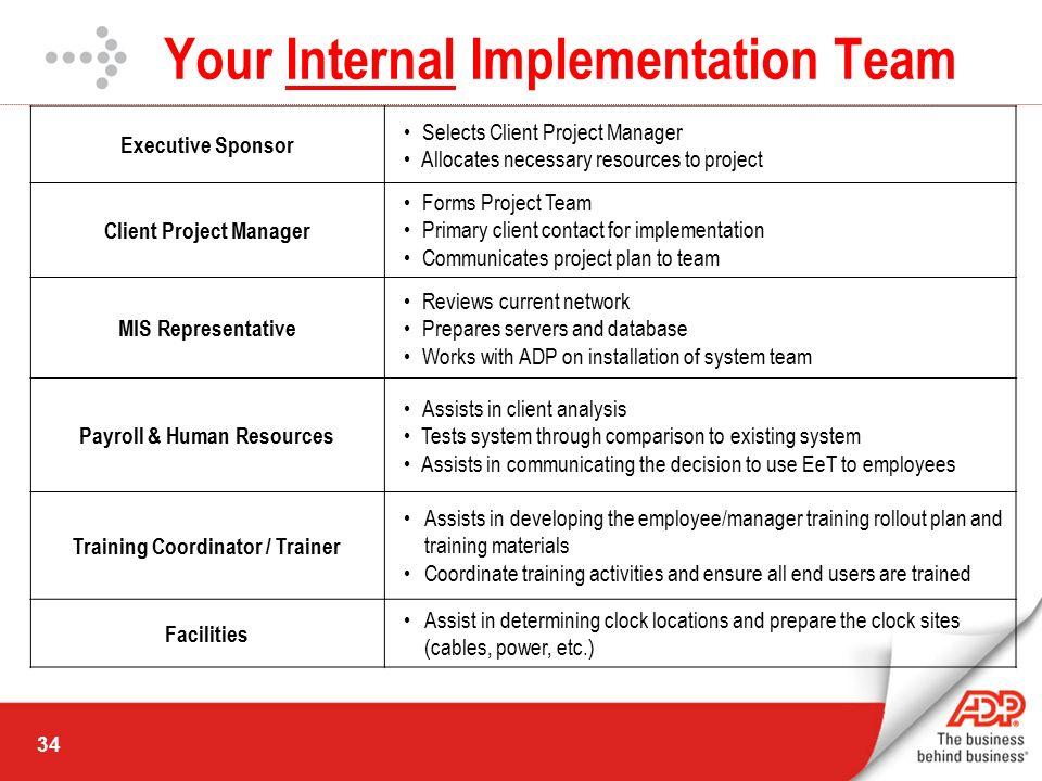 Hosted Enterprise eTIME Pre-Implementation Workshop. - ppt download