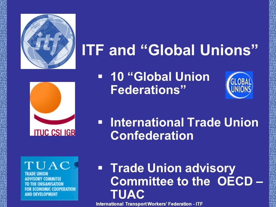 an introduction to trade unions An introduction to employment law introduction broadly speaking bargaining with a trade union can minimise the exploitation of individuals at work by.