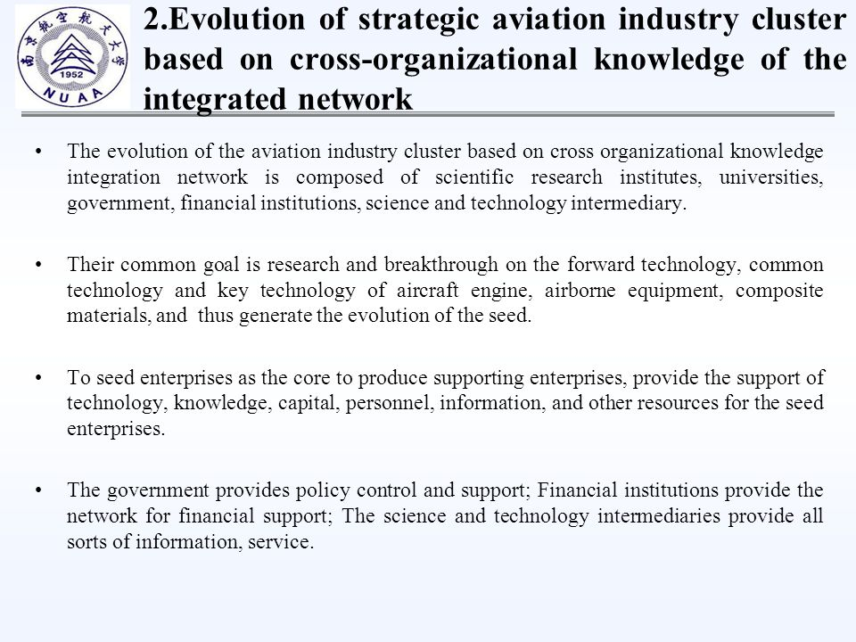 emerging technology in the aviation industry Understanding what goes on in the aviation industry is critical we must stay knowledgeable of emerging threats and be proactive in fighting back.