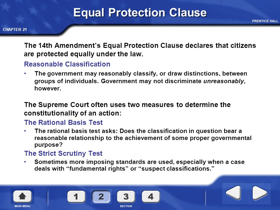 CHAPTER 21 Diversity and Discrimination in American Society What ...