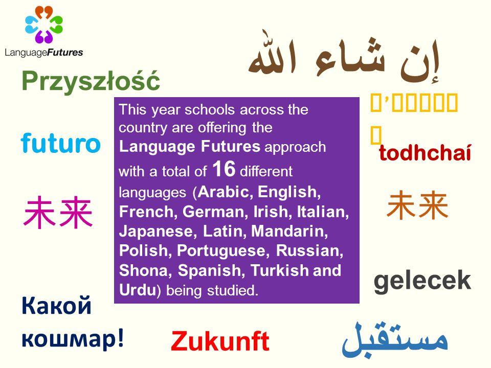Japanese Latin Polish Portuguese Russian