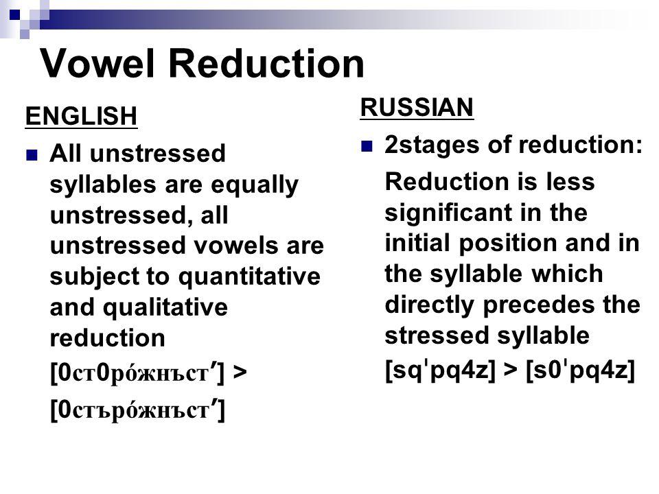 russian in english