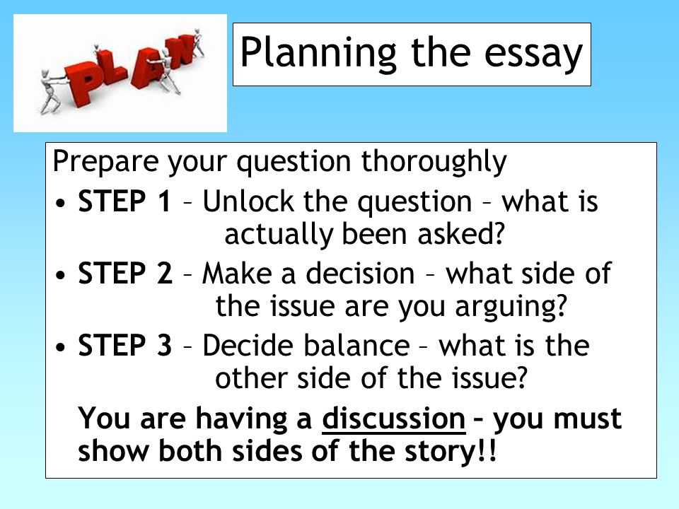 Write higher modern studies essay