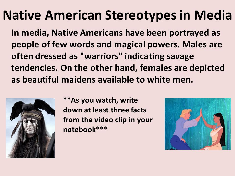 black stereotypes in the media during We all use stereotypes all with a white name or a negative word with a black promote and perpetuate these stereotypes: peer pressure, mass media.