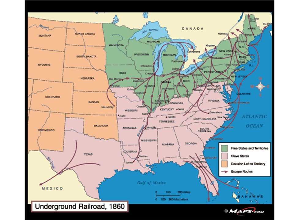 Texas And The Civil War Slavery And States Rights Before The - Us map before civil war