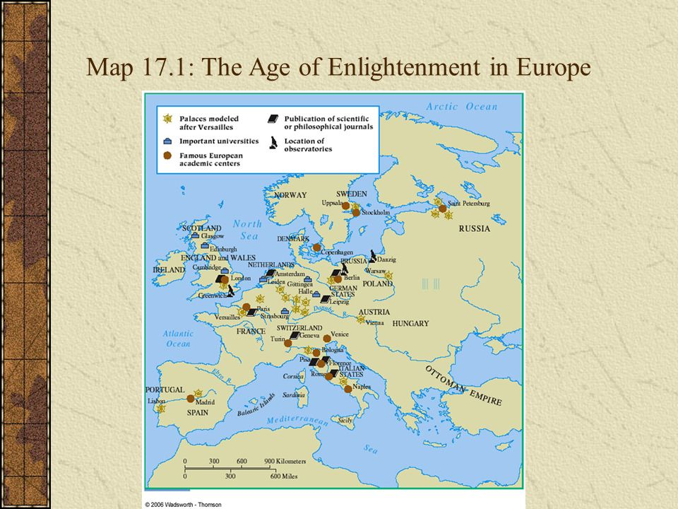 """the major changes brought by the age on enlightenment in europe What's the difference between the renaissance and the enlightenment what's the difference between the renaissance and age of reason """" into."""