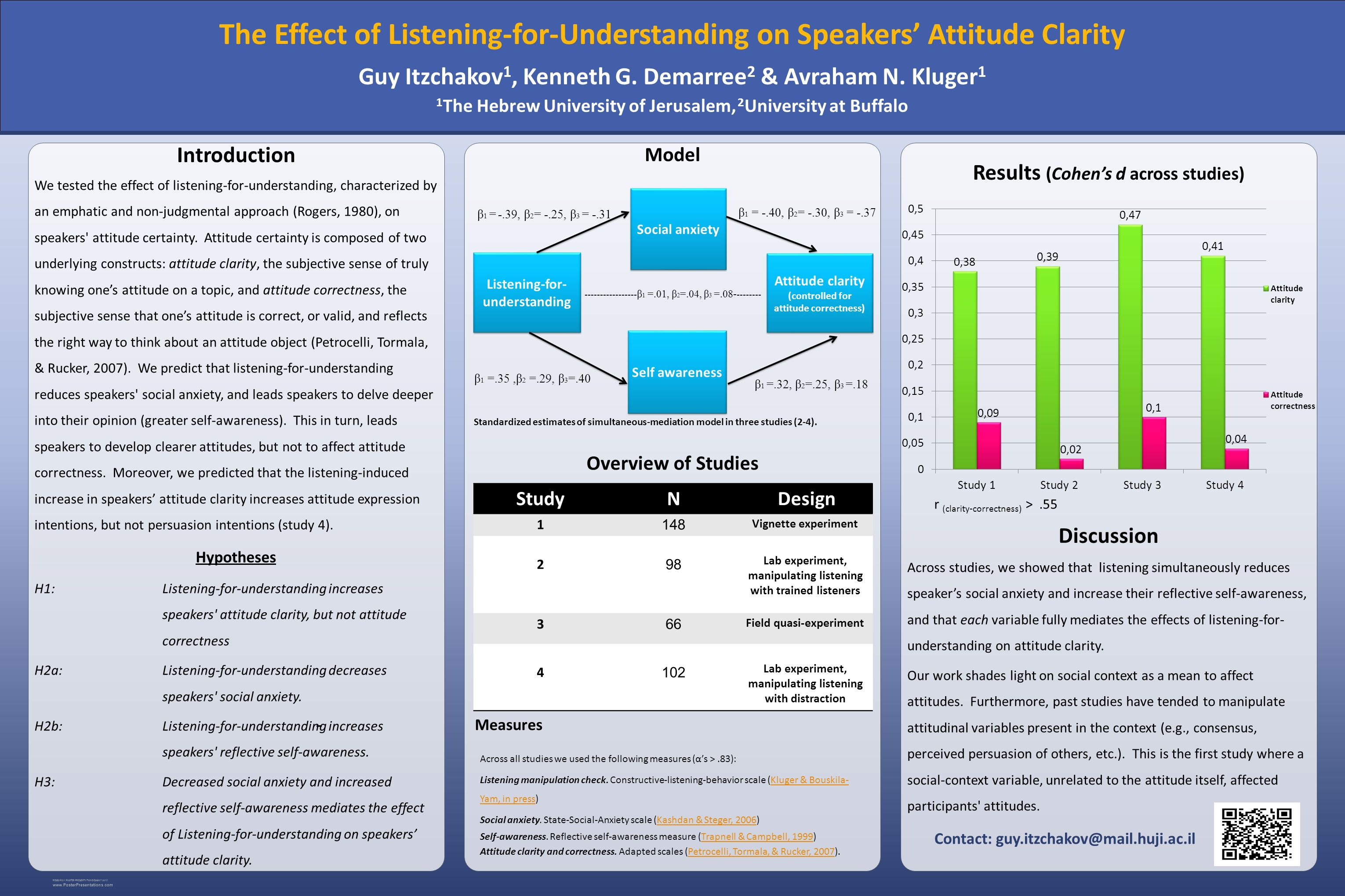 research poster presentation design © (—this sidebar does not, Modern powerpoint