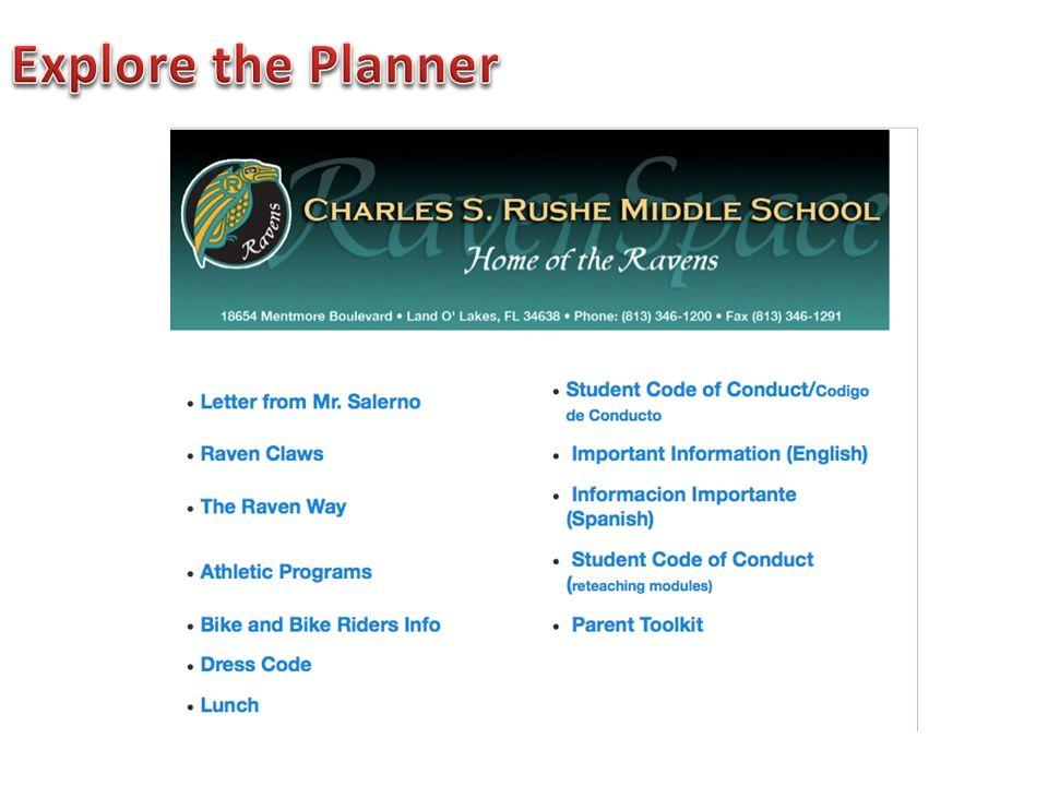 Raven Online Student Planner August 15, ppt download