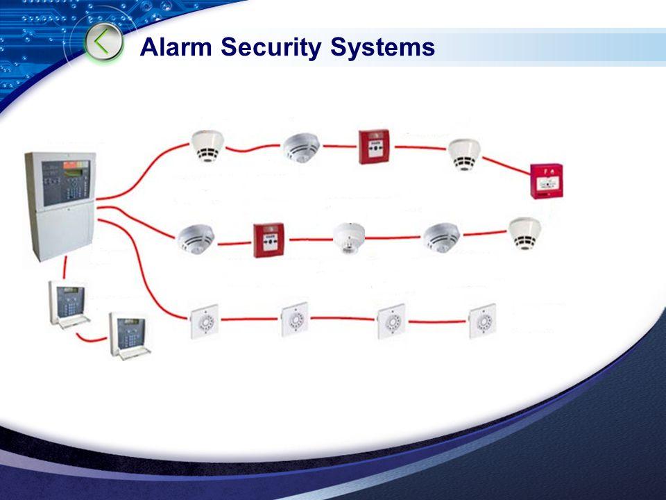 LOGO Alarm Security Systems