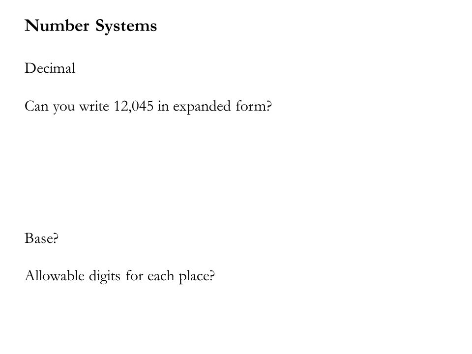 Write Each Number In Expanded Form Custom Paper Academic Writing Service