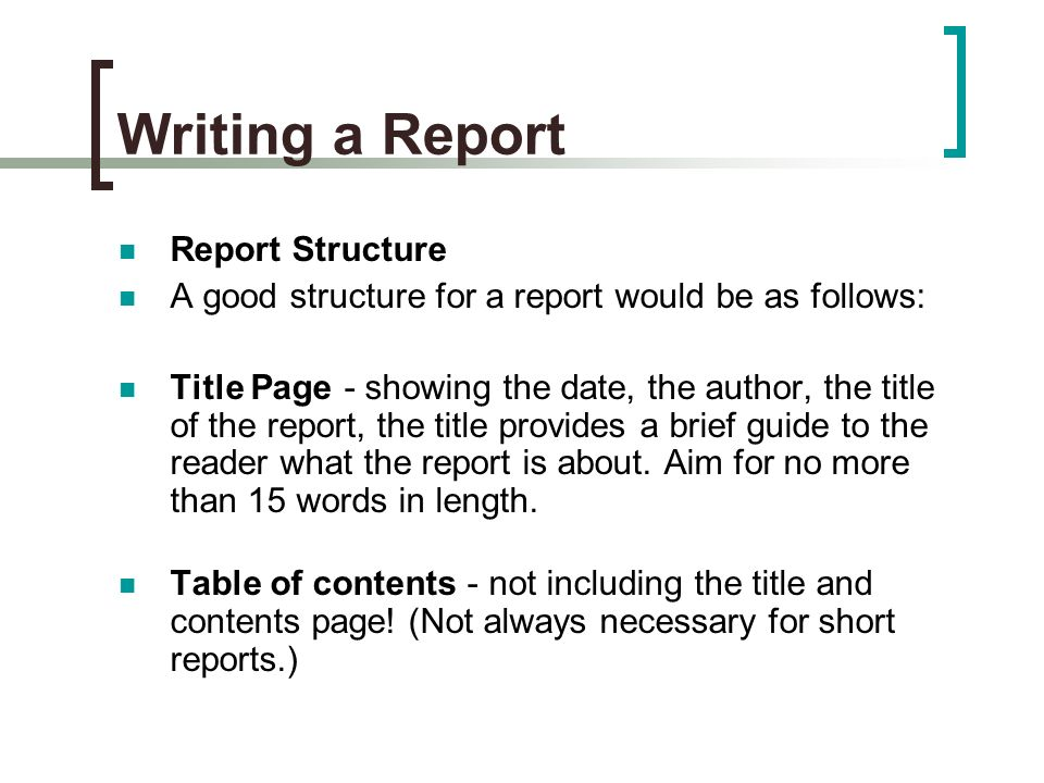 writing reports - template structure Help your child write book reports in every grade with a book report outline your roadmap to a better book report sentence structure paragraph writing.