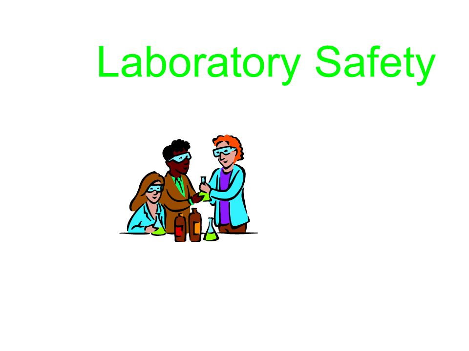 general rules in a scientific laboratory 1 institute of applied materials sarchi chair in carbon technology and materials general laboratory rules do not work alone in a laboratory know the location and proper use of fire extinguishers.