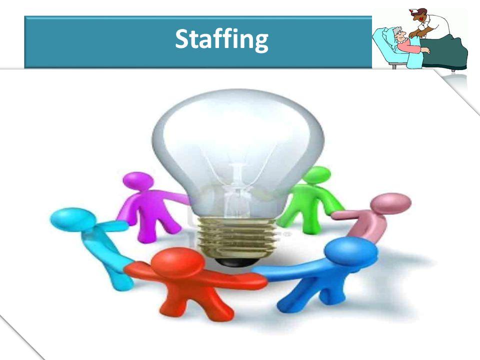 17 Staffing