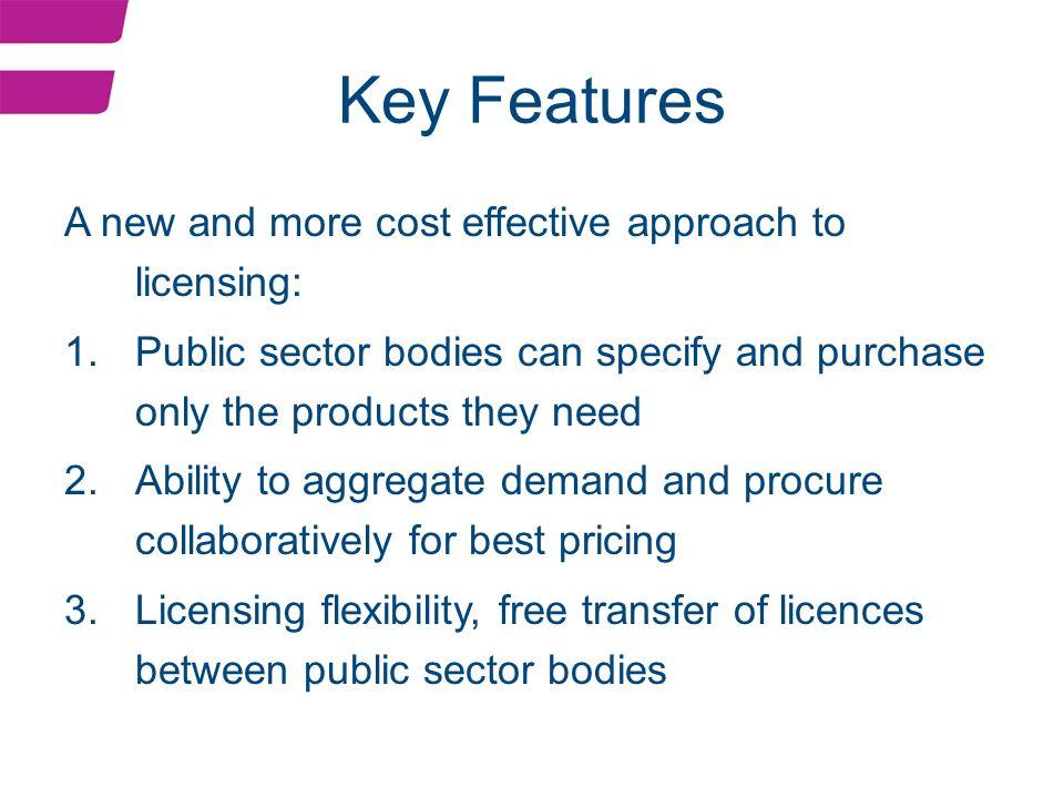 Microsoft new public sector agreement psa09 andrew gibson ppt 3 key platinumwayz