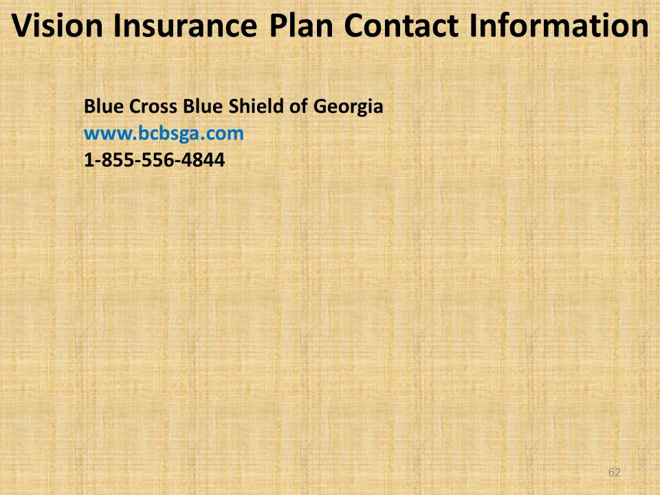 Use your Blue Cross and Blue Shield of Georgia ID card or Blue Cross and Blue  Shield of Georgia Anywhere app as your ticket to a smooth check-in.