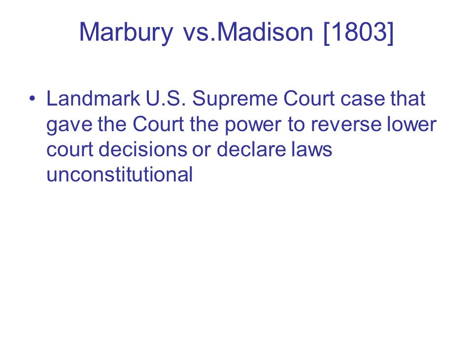 Marbury V Madison Worksheet Answers The Best and Most – Landmark Supreme Court Cases Worksheet