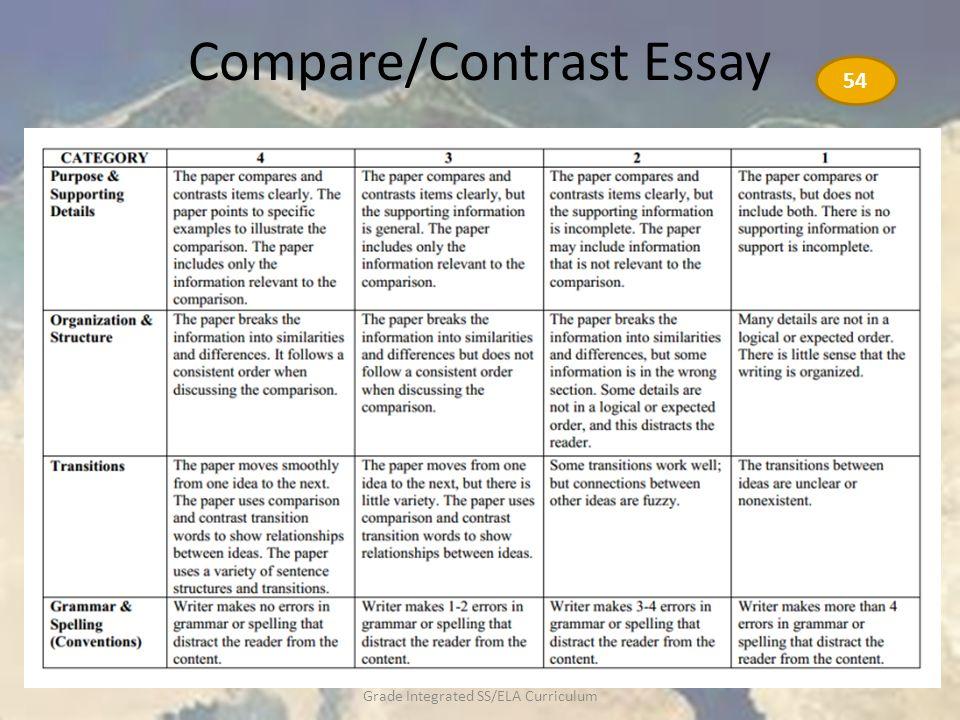 Esempio di curriculum vitae formato europeo da compilare image 6