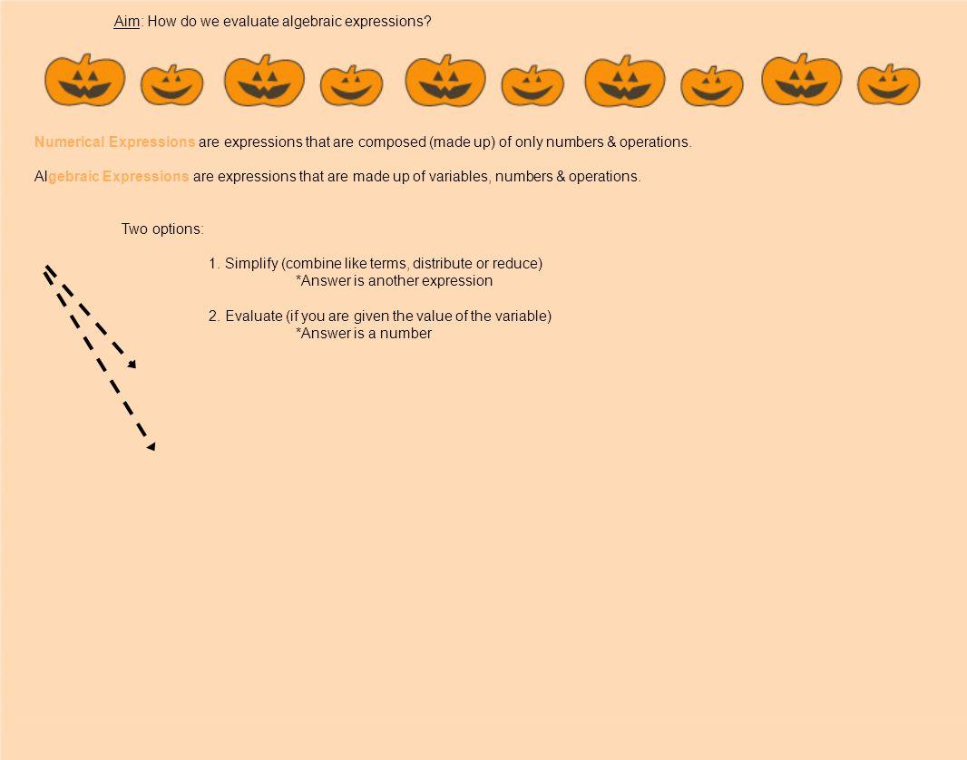 Worksheet Evaluating Expressions Worksheets Carlos Lomas Worksheet