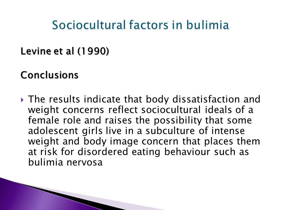 bulimia nervosa essay