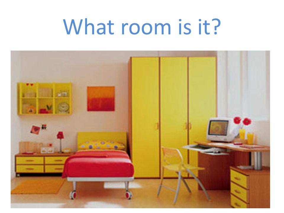 what room