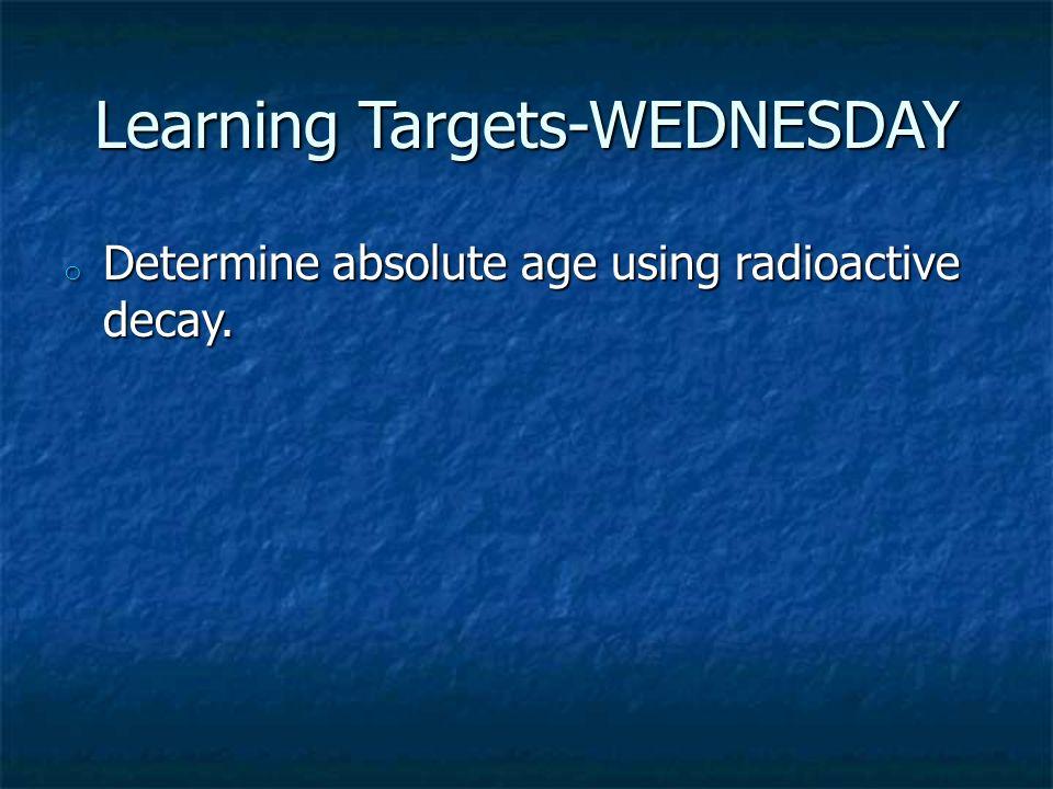 Radioactive dating game worksheet