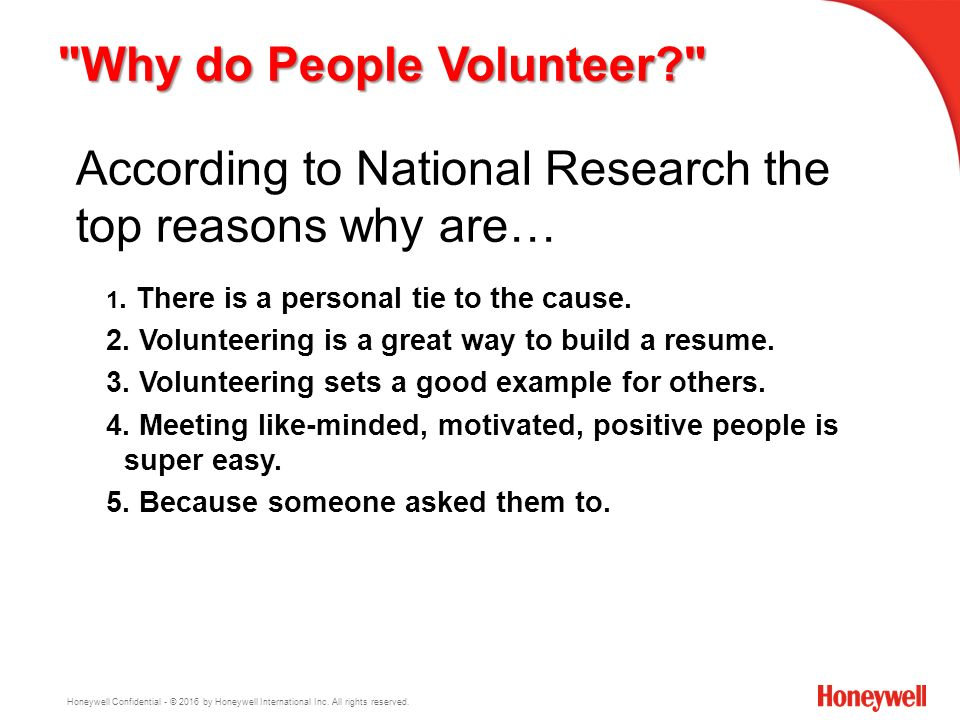 passion for volunteering essay Volunteering isn't exactly at the top of anyone 6 reasons why volunteering is important (and 6 reasons why volunteering is important and awesome.
