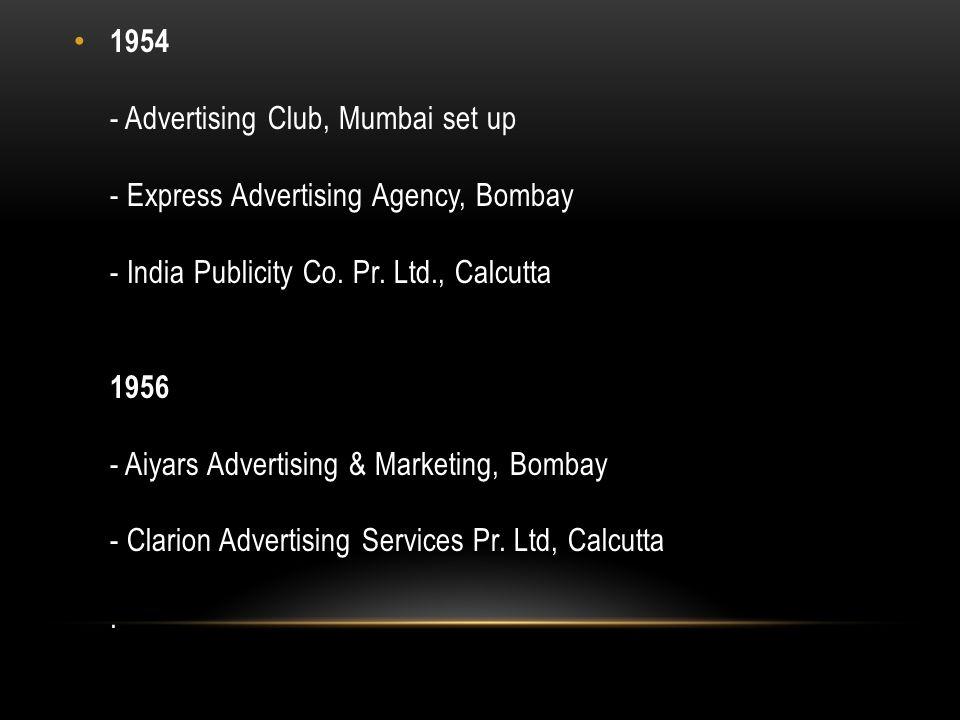 publicity in india