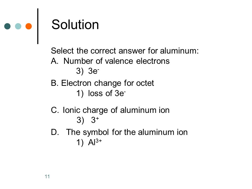 1 Chapter 5 Ionic Compounds 51 Octet Rule And Ions Copyright 2008