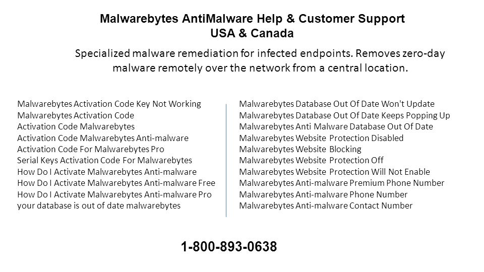 activation malwarebytes premium