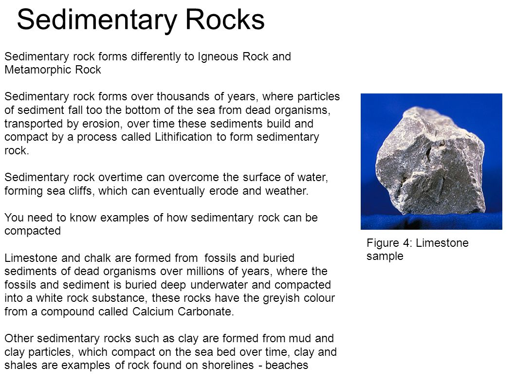 BBC  KS2 Bitesize Science  Rocks and soils  Read