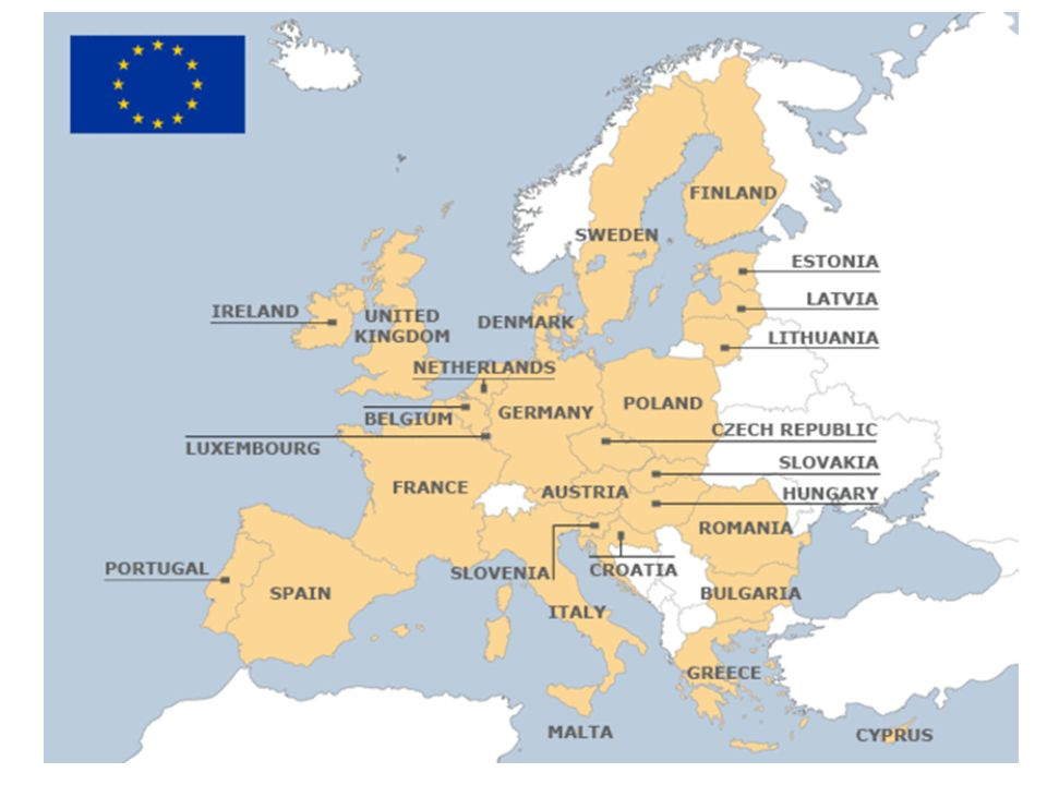 WESTERN EUROPE Political Geography Httpswwwyoutubecomwatch - Youtube germany map