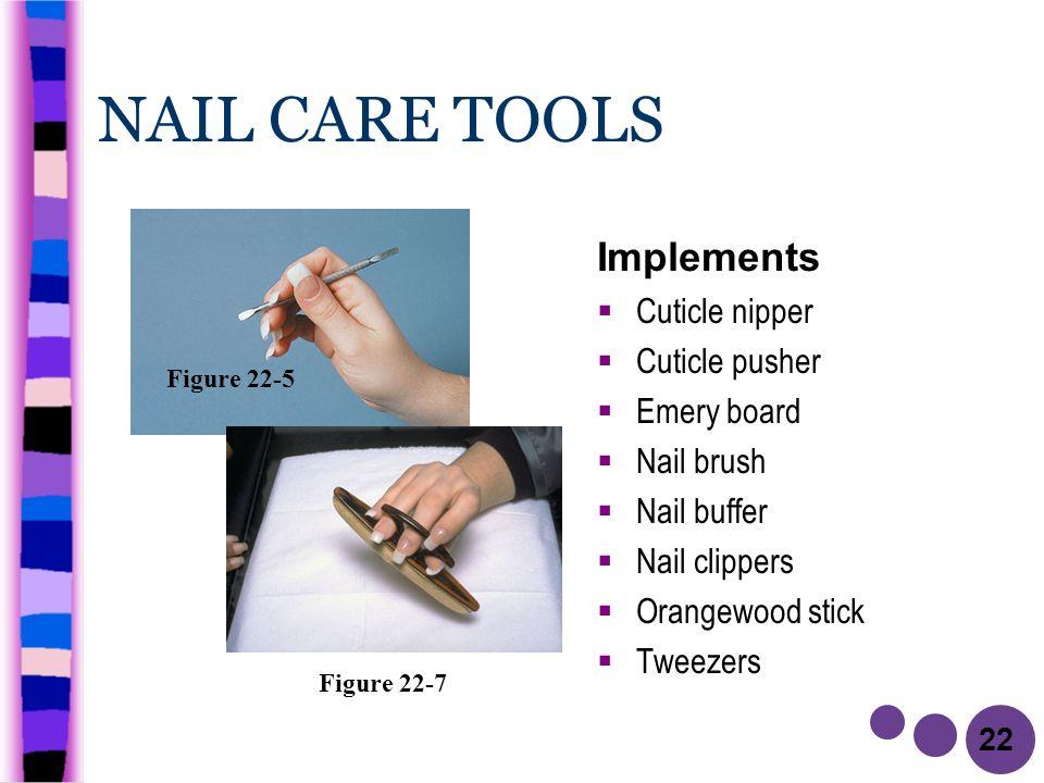 Amazing Nail Tools And Equipment Photos - Nail Art Design Ideas ...