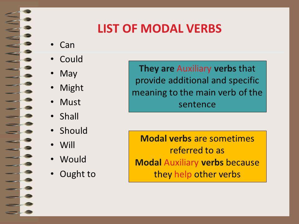 Amato MODAL VERBS Grammar review MSc Sanda Katavić-Čaušić ENGLISH MODAL  HE92
