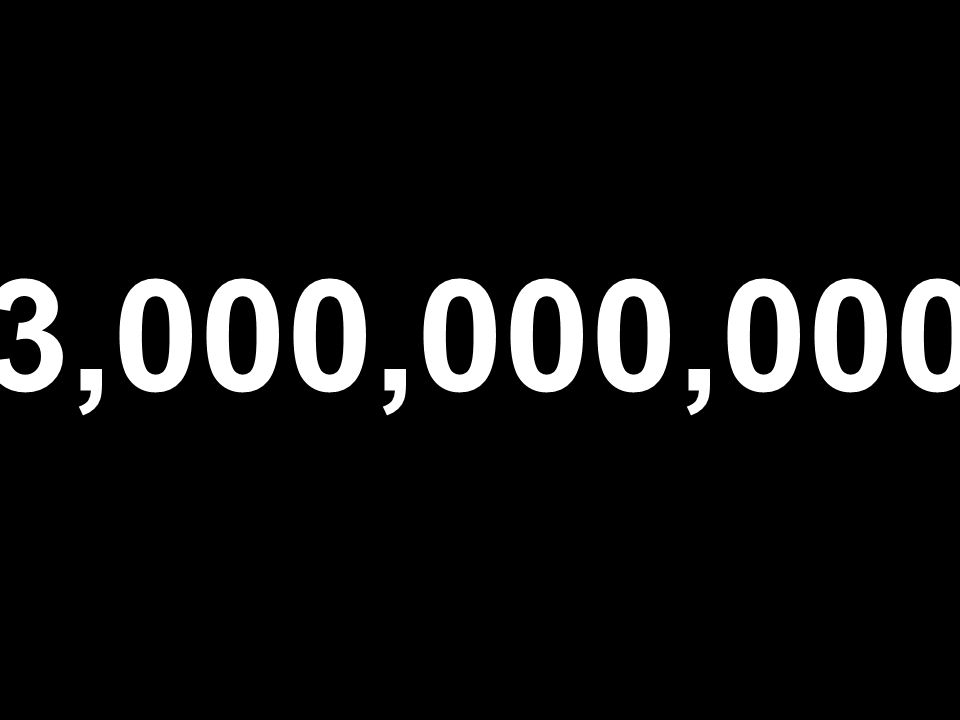 3,000,000,000