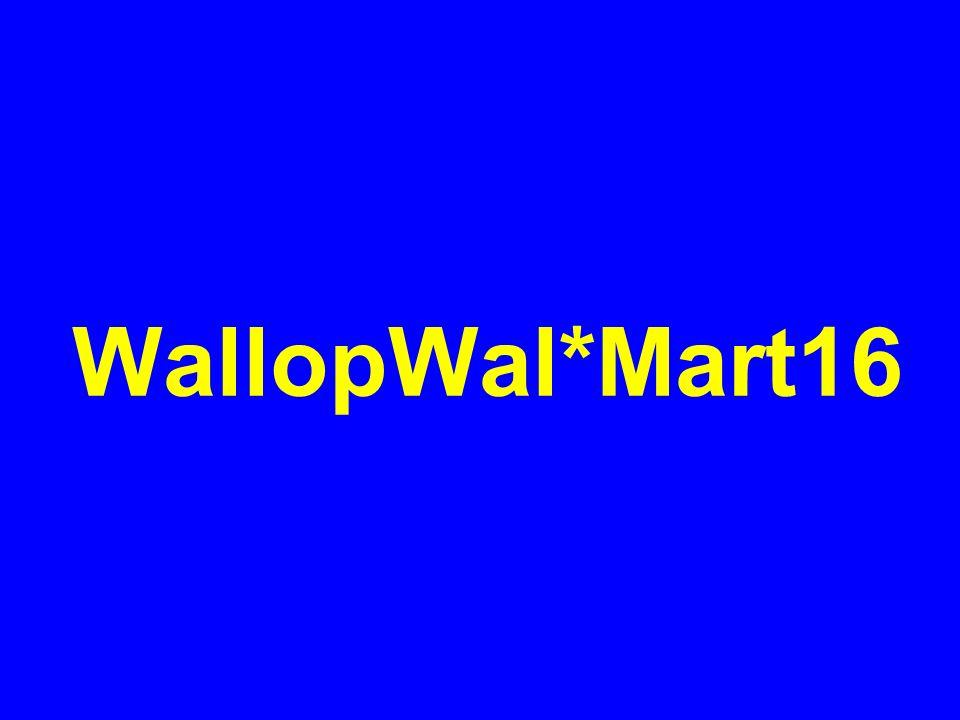 WallopWal*Mart16