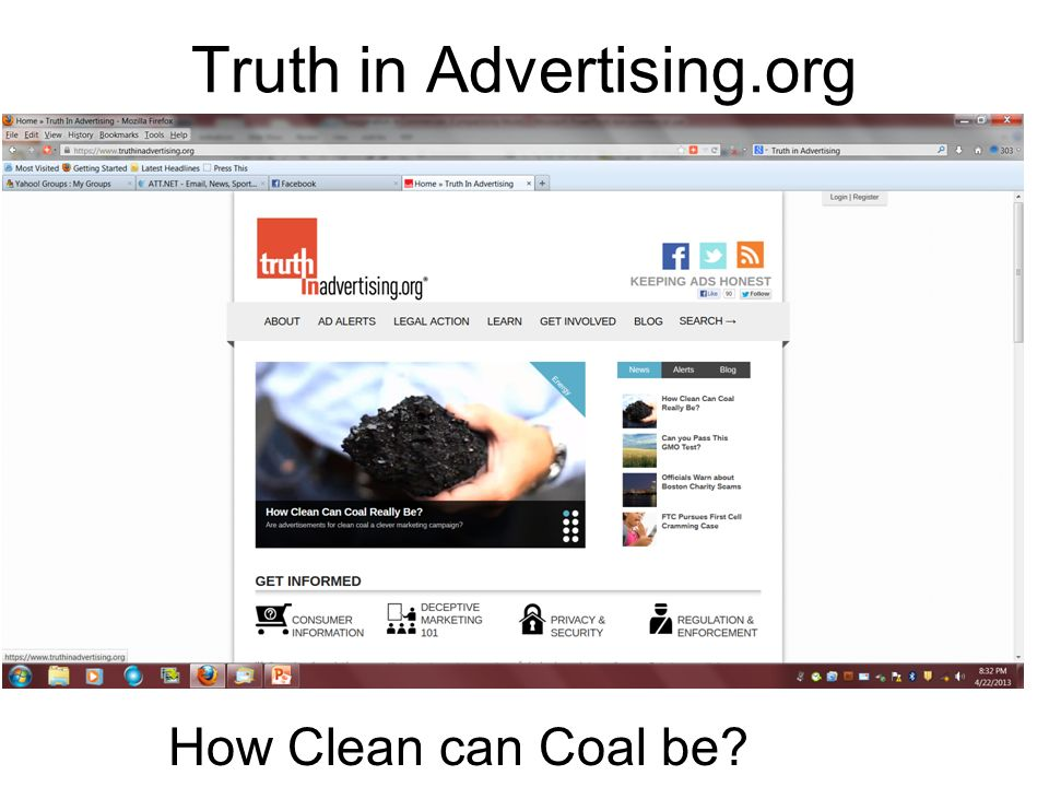 exaggeration in commercials why do advertisers so often use 5 truth